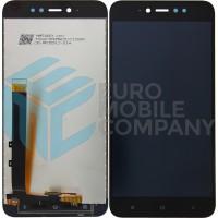 Xiaomi Redmi Note 5A/Y1 Lite/ Note 5A Prime Display + Digitizer Complete - Black