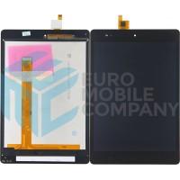 Xiaomi Mi Pad 1 (7.9) LCD + Digitizer Complete - Black
