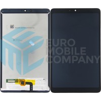 Xiaomi Mi Pad 4 (8.0) Display + Digitizer Complete - Black