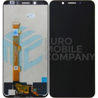 Oppo A83 Display + Digitizer Complete - Black
