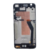HTC Desire 820 Display+Touch+Frame - Black