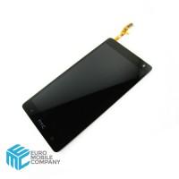 HTC Desire 600 LCD Complete - Black