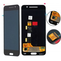HTC One A9S LCD + Toucscreen Module - Black