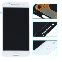 HTC One A9S Display + Toucscreen Module - White