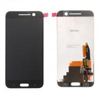 HTC One M10 LCD+Touchscreen - Black