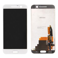 HTC One M10 LCD+Touchscreen - White