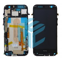 HTC One M8s LCD +Touchscreen+Frame - Gold