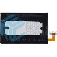 Replacement Battery HTC M8 - B0PB100 2600 mAh
