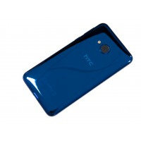 HTC U Play Battery Cover - Blue