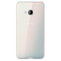 HTC U Play Battery Cover - White