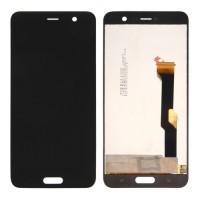 HTC U Play LCD+Touchscreen - Black