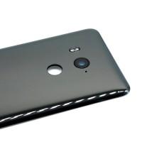 HTC U11 Plus Battery Cover - Black