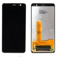 HTC U11 Plus LCD + Touchscreen - Black
