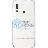 Anti Shock TPU For Huawei P Smart Z/ Y9 Prime 2019 - Black/Transparant