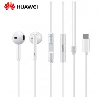 Huawei In-Ear Type-C Earphone CM33 - White