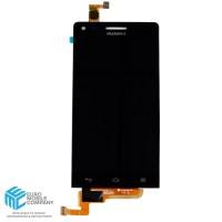 Huawei Ascend G6 LCD + Digitizer - Black
