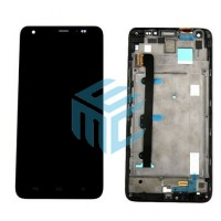 Huawei Ascend G750 Display + Digitizer - Black