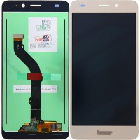 Huawei GT3 LCD+Touchscreen Complete - Gold