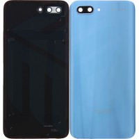 Huawei Honor 10 (COL-L29) Battery Cover - Glacier Grey