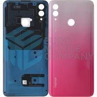 Huawei Honor 10 Lite (HRY-LX1) Battery Cover - Shiny Red