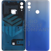 Huawei Honor 10 Lite (HRY-LX1) Battery Cover - Sky Blue