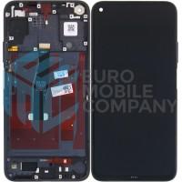 Huawei Honor 20 (YAL-L21) Display + Digitizer + Frame - Black