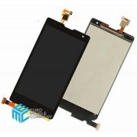 Huawei Honor 3C LCD Complete - Black