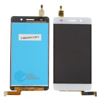 Huawei Honor 4C (CHM-U01) LCD Completely - White