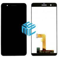Huawei Honor 6 Plus (PE-TL10) Display + Digitizer + Frame - Black