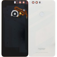 Huawei Honor 8 (FRD-L09/ FRD-L19) Battery Cover inc. Fingerprint Sensor - White