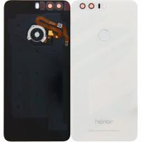 Huawei Honor 8 (FRD-L09/ FRD-L19) Battery Cover inc. Fingerprint Sensor - White