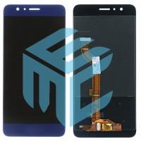 Huawei Honor 8 (FRD-L09/ FRD-L19) Display + Digitizer - Blue