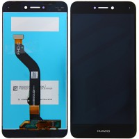 Huawei Honor 8 Lite LCD + Touchscreen Complete - Black