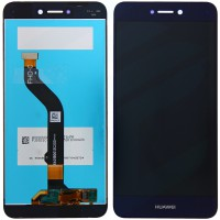 Huawei Honor 8 Lite LCD + Touchscreen Complete - Blue