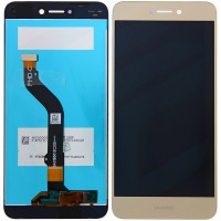 Huawei Honor 8 Lite LCD + Touchscreen Complete - Gold