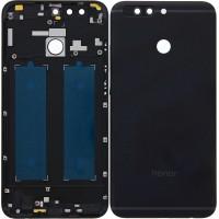 Huawei Honor 8 Pro (DUK-L09)/ Honor V9 (DUK-L09) Battery Cover - Black