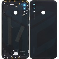 Huawei Honor Play Battery Cover 02351YYD - Black