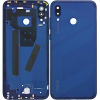 Huawei Honor Play Battery Cover 02351YYE - Blue