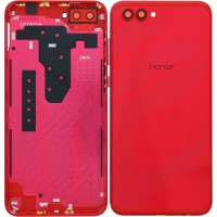 Huawei Honor View 10 (BKL-L09) Battery Cover - Charm Red