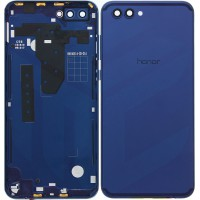 Huawei Honor View 10 (BKL-L09) Battery Cover - Navy Blue