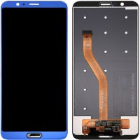 Huawei Honor View 10 (BKL-L09) Display incl Digitizer - Navy Blue