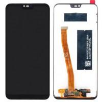 Huawei Honor View 10 (BKL-L09) Display incl Digitizer - Black