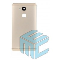 Huawei Ascend Mate 8 (NTX-L09) Replacement Battery Cover - Gold