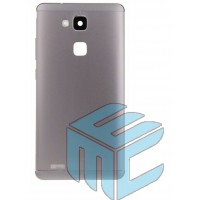 Huawei Ascend Mate 8 (NTX-L09) Replacement Battery Cover - Grey