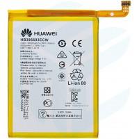 Huawei Mate 8 (NTX-L09) HB396693ECW Battery - 4000 mAh