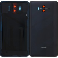 Huawei Mate 10 (ALP-L09/ ALP-L29) Battery Cover - Black