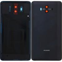 Huawei Mate 10 (ALP-L09/ ALP-L29) Battery Cover - Black