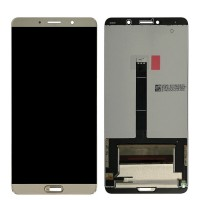 Huawei Mate 10 (ALP-L09/ ALP-L29) LCD + Touchscreen - Gold