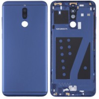 Huawei Mate 10 Lite (RNE-L01/ RNE-L21) Battery Cover  - Blue