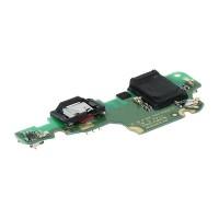 Huawei Mate 10 Lite (RNE-L01/ RNE-L21) Charging Board + Audio Jack